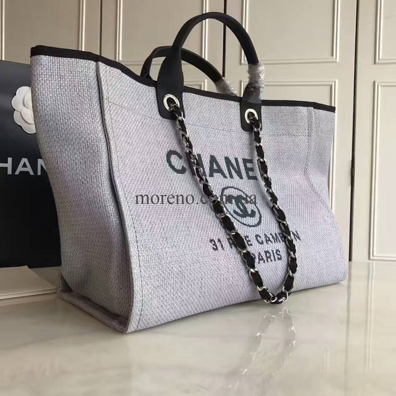 93e272bfb686 Сумка Chanel shopping большая 38 см