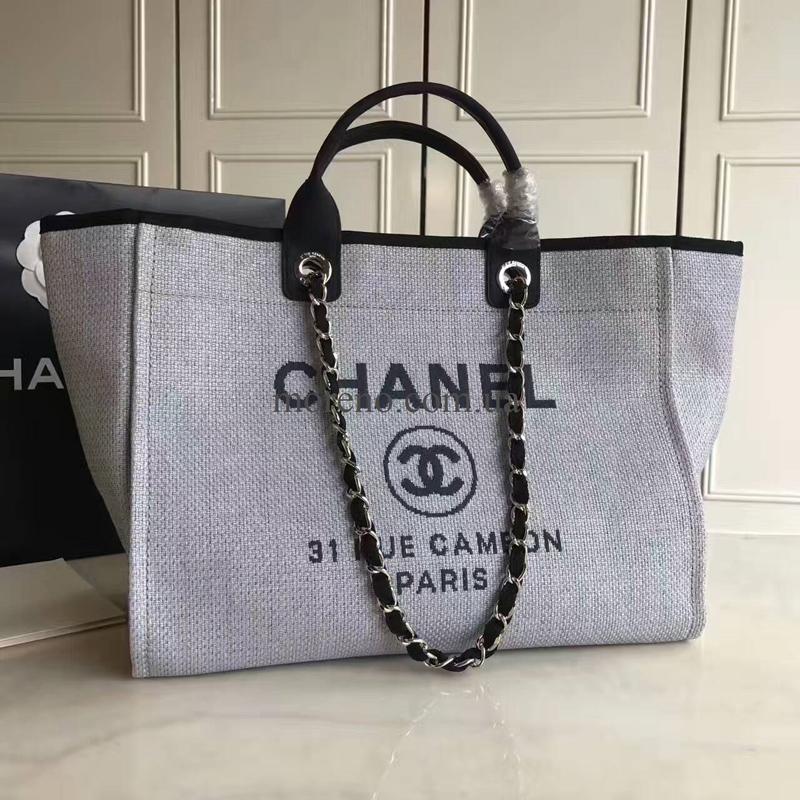 8d1deb8e7903 Сумка Chanel shopping большая 38 см фото 1 ...