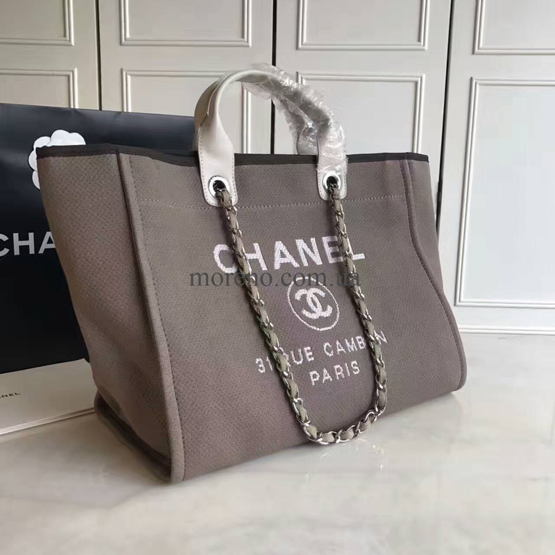 Купить сумки chanel shopping bag в украине