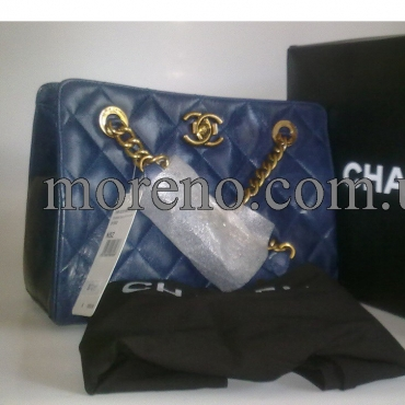Chanel small shopping
