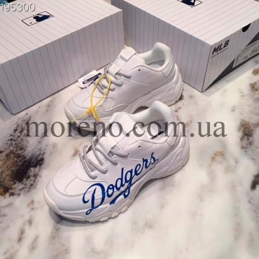 Кроссовки MLB NY New York Yankees LA Dodgers