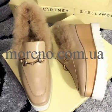 Туфли Stella McCartney platform