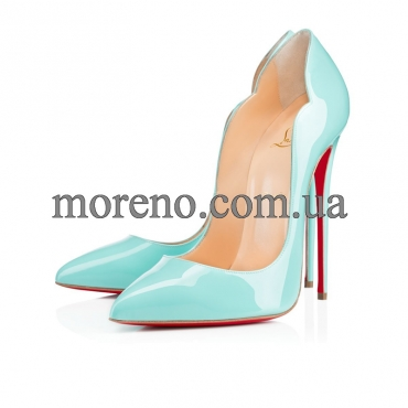 Туфли Christian Louboutin Hot Wave