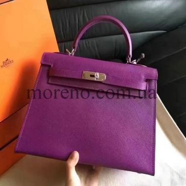 Сумка Hermes Kelly 32 см фото 3