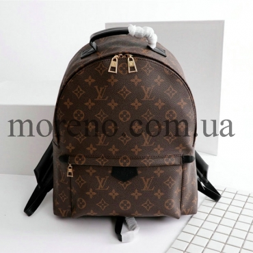Рюкзак Louis Vuitton на молнии