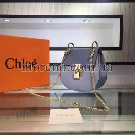 сумка SEE BY CHLOE, Франция, артикул: 9S7768-P156-B8U