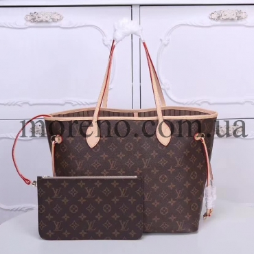 Сумка LV Neverfull Monogram