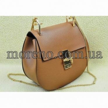 Сумка Chloe import authentic leather