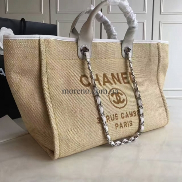 Сумка Chanel shopping 38 см
