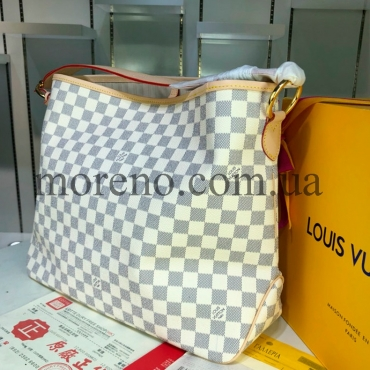 Сумка Louis Vuitton белая